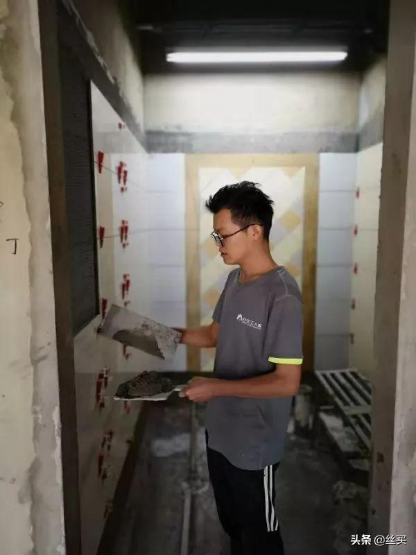 一家专注瓷砖铺贴的企业:标准化施工/产业化工人/专业铺贴砂浆插图18