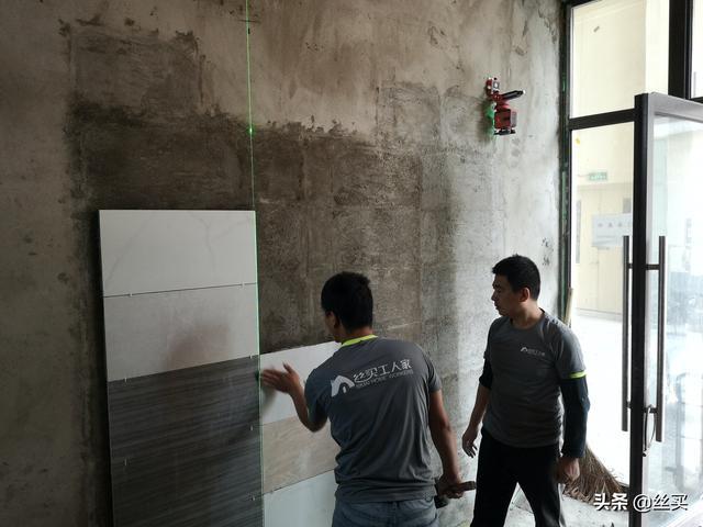一家专注瓷砖铺贴的企业:标准化施工/产业化工人/专业铺贴砂浆插图22