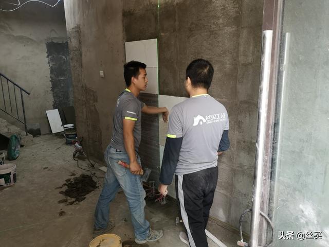 一家专注瓷砖铺贴的企业:标准化施工/产业化工人/专业铺贴砂浆插图24