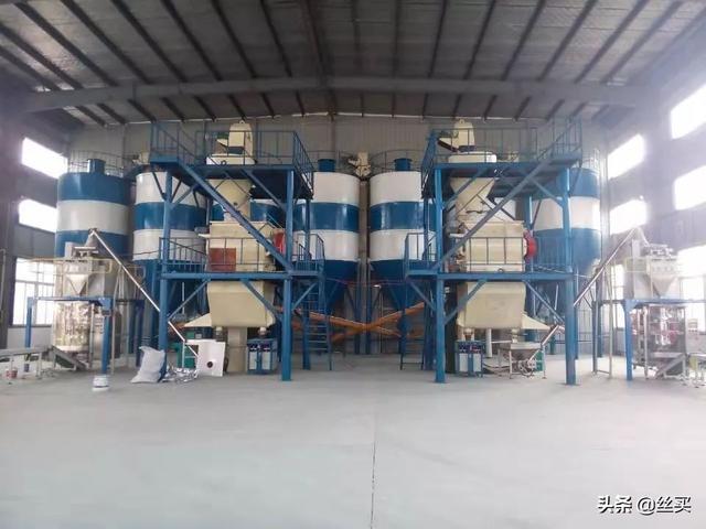 一家专注瓷砖铺贴的企业:标准化施工/产业化工人/专业铺贴砂浆插图30