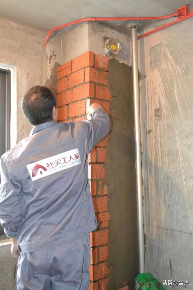 一家专注瓷砖铺贴的企业:标准化施工/产业化工人/专业铺贴砂浆插图34