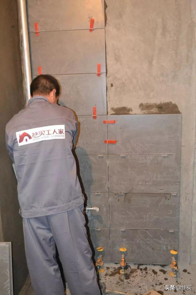 一家专注瓷砖铺贴的企业:标准化施工/产业化工人/专业铺贴砂浆插图36