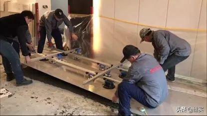 一家专注瓷砖铺贴的企业:标准化施工/产业化工人/专业铺贴砂浆插图46