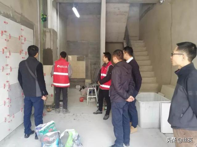 一家专注瓷砖铺贴的企业:标准化施工/产业化工人/专业铺贴砂浆插图52