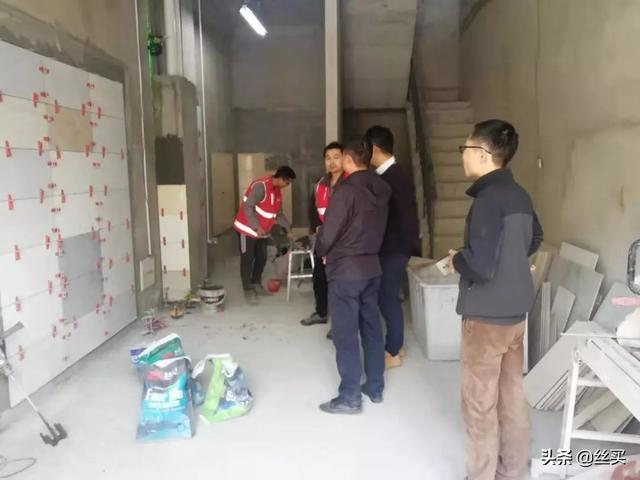 一家专注瓷砖铺贴的企业:标准化施工/产业化工人/专业铺贴砂浆插图54