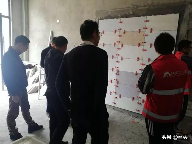 一家专注瓷砖铺贴的企业:标准化施工/产业化工人/专业铺贴砂浆插图56
