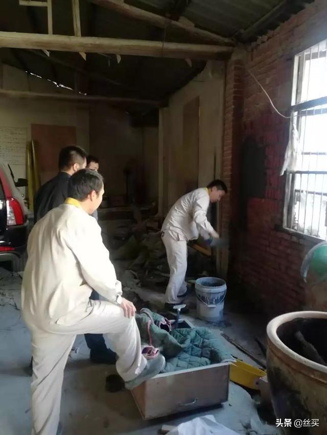 一家专注瓷砖铺贴的企业:标准化施工/产业化工人/专业铺贴砂浆插图60