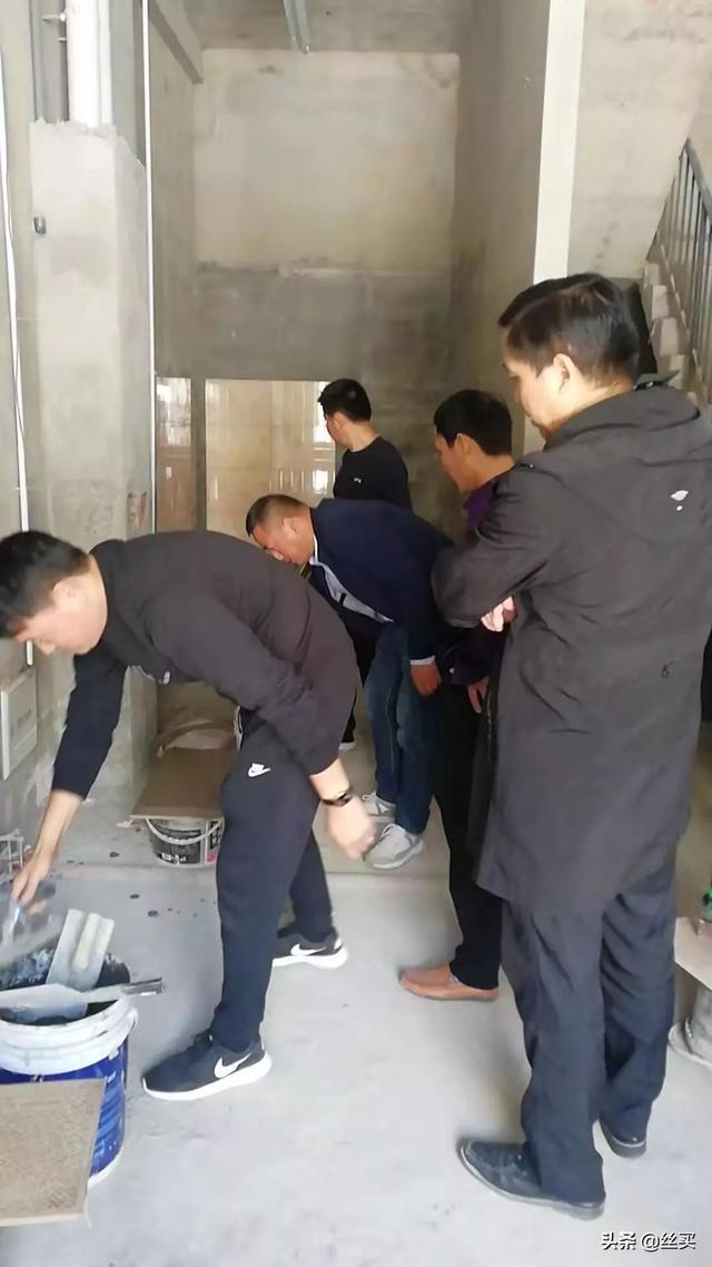 一家专注瓷砖铺贴的企业:标准化施工/产业化工人/专业铺贴砂浆插图64