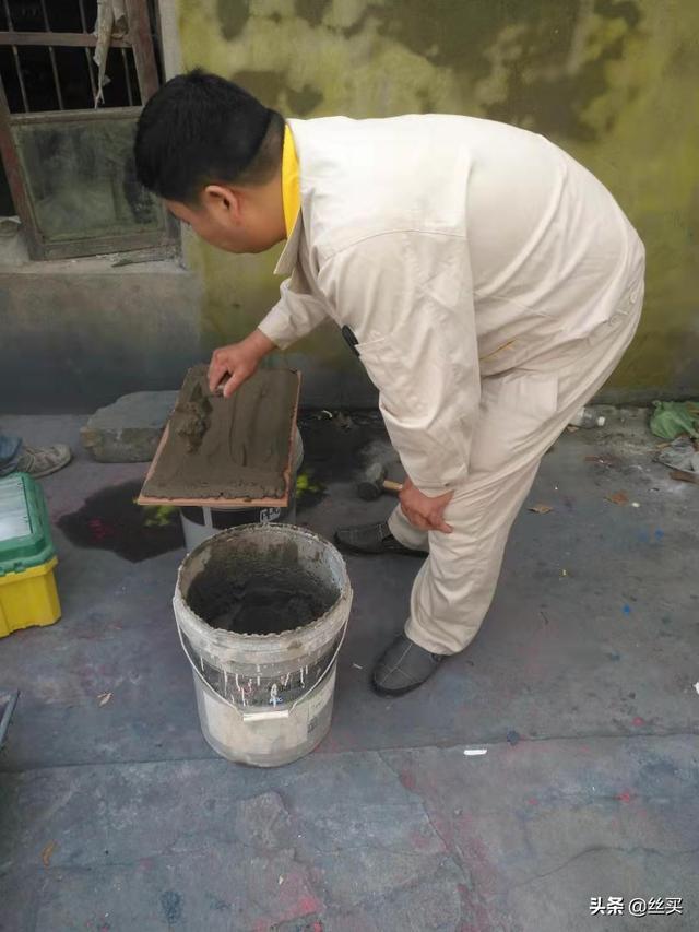 一家专注瓷砖铺贴的企业:标准化施工/产业化工人/专业铺贴砂浆插图66