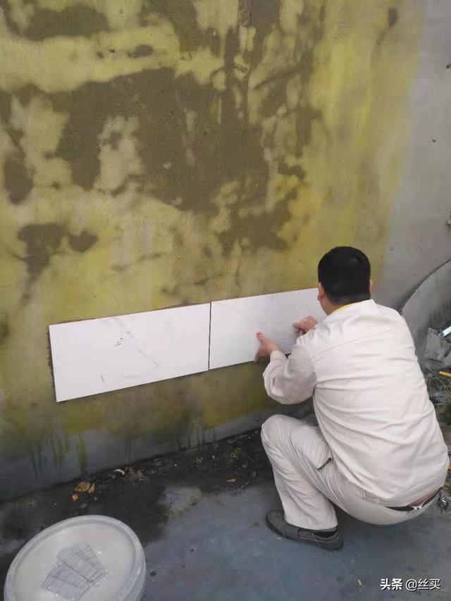 一家专注瓷砖铺贴的企业:标准化施工/产业化工人/专业铺贴砂浆插图68