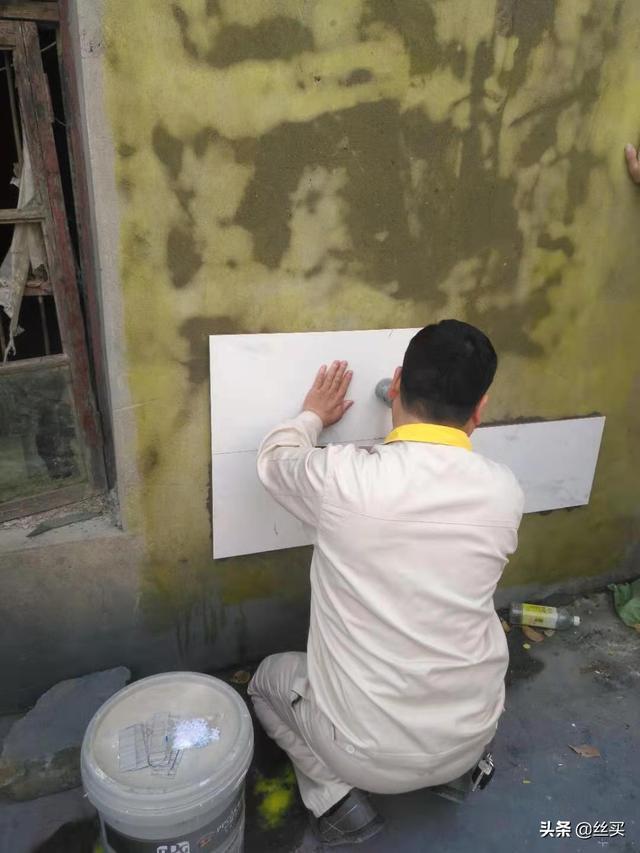 一家专注瓷砖铺贴的企业:标准化施工/产业化工人/专业铺贴砂浆插图70