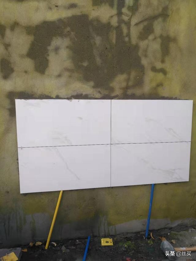 一家专注瓷砖铺贴的企业:标准化施工/产业化工人/专业铺贴砂浆插图72