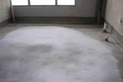 卫生间防水施工的13个细部做法