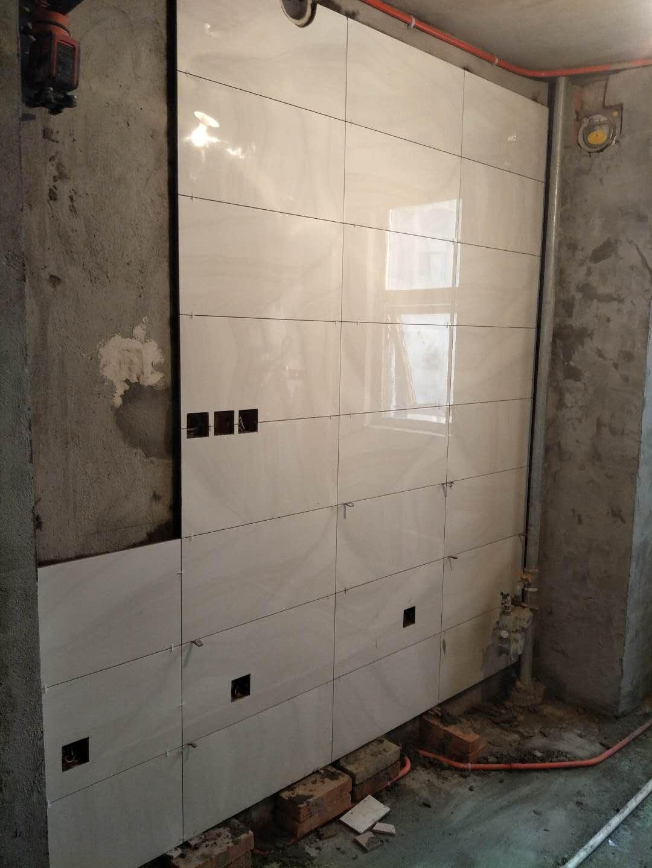 中铁国际城品园-瓷砖铺贴/传统铺贴