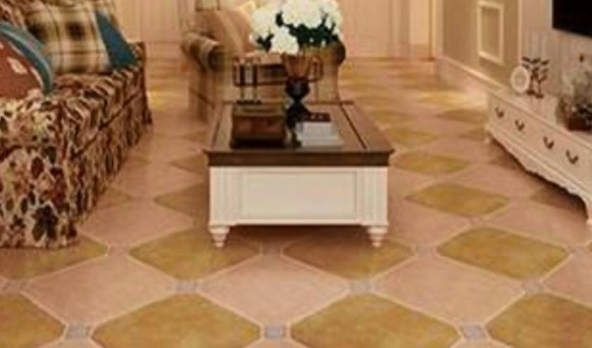 哑光和亮面瓷砖哪个装修效果好?适合什么风格?选错可不好拆哦