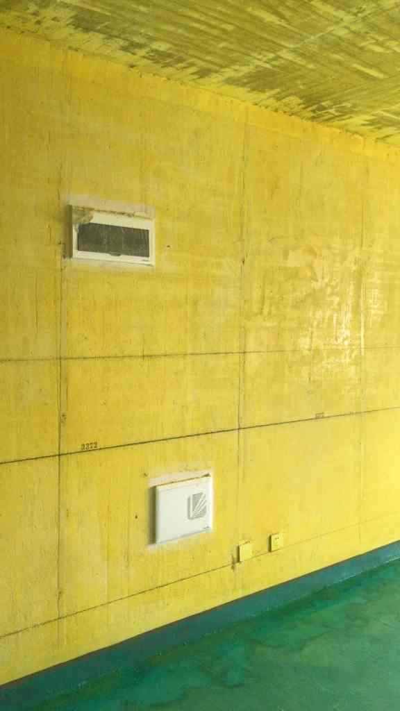 公元天下-黄墙绿地