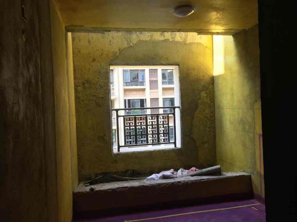 南七里-黄墙紫地加放样