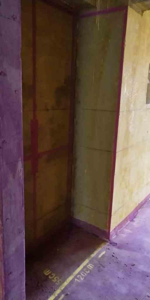 岸上玫瑰-黄墙紫地/全景放样