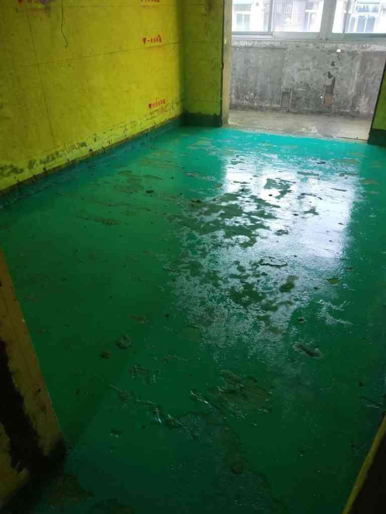 省委大院-黄墙绿地