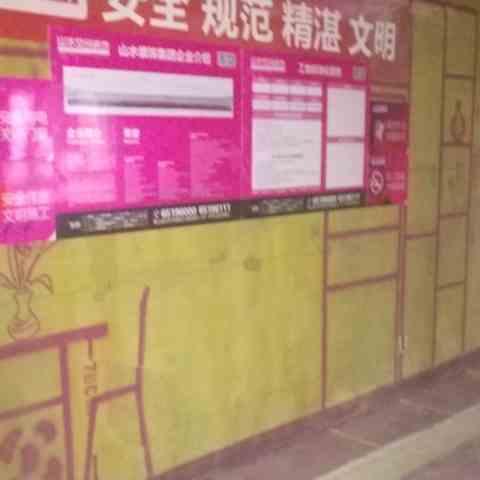 通和易居-黄墙紫地/全景放样