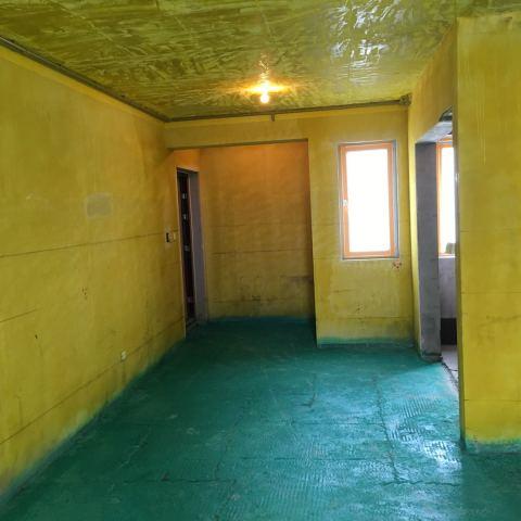 西子曼城-黄墙绿地