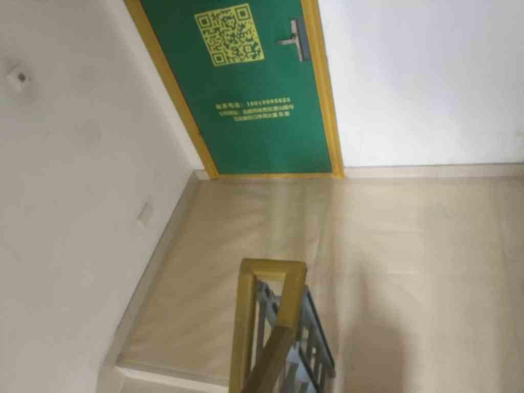 柏景湾-黄墙绿地/成品保护