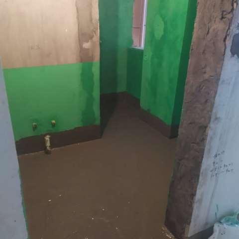 金星和园4期-防水施工