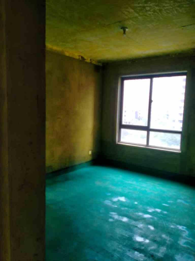 东方蓝海-黄墙绿地
