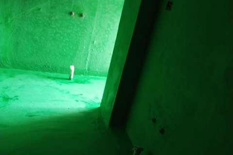 宋都西湖花苑-防水施工-筑格装饰