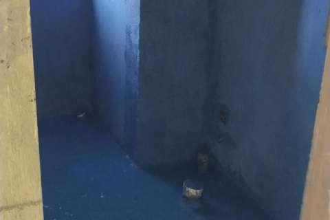 公元天下-防水施工-柒筑装饰