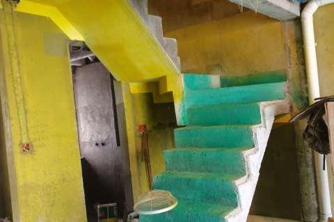 雍龙府-黄墙绿地/成品保护-飞墨设计