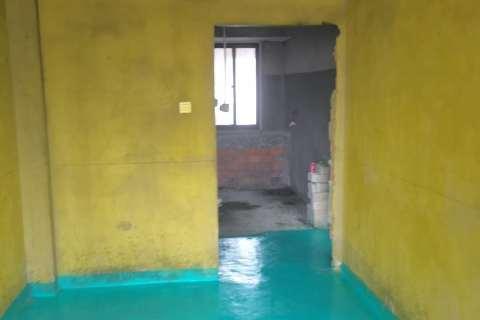 华盛南园-黄墙绿地-唐华装饰