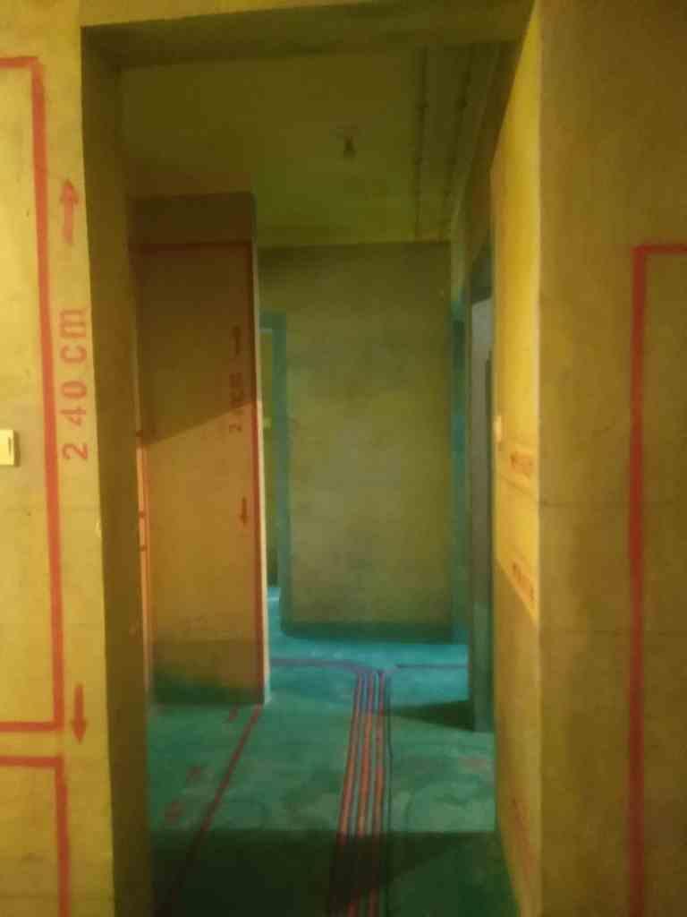 桃源里-黄墙绿地/3D全景放样-华然装饰