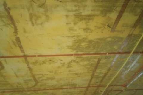 当代未来城-黄墙-飞墨设计