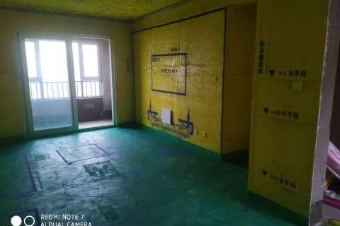 西子曼城-黄墙绿地/3D全景放样-佳盛装饰
