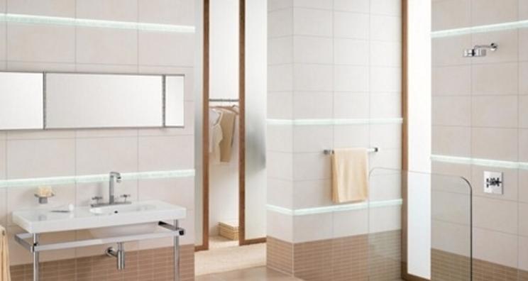 卫生间铺贴瓷砖,需要做好这几点细节插图