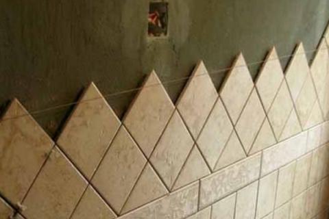如何避免家中瓷砖空鼓、脱落,从瓷砖选择、泡水、以及铺贴辅料中分析