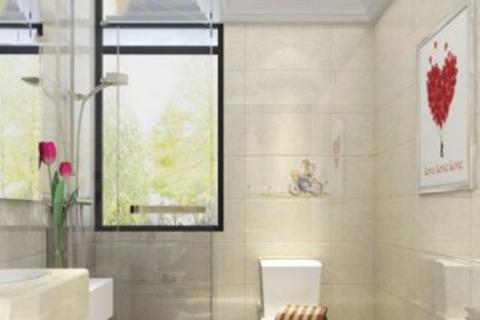 室内装修,学会这四种瓷砖颜色搭配法,效果会更佳