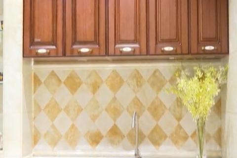 在装修是不会搭配瓷砖,赶快来看看吧,这些小技巧你知道吗?
