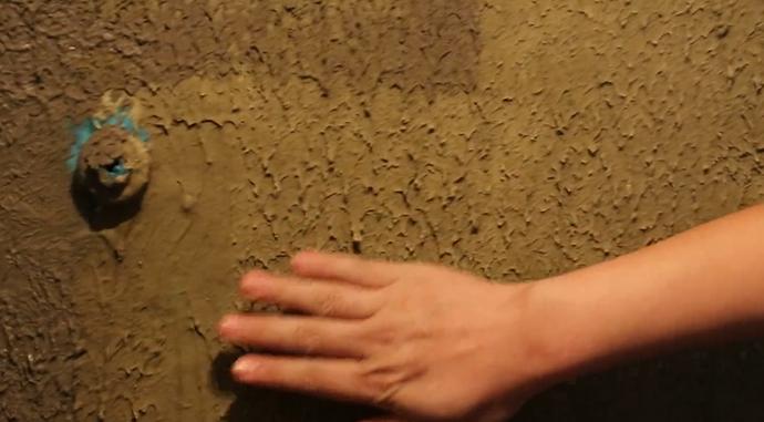卫生间做完防水后贴砖有什么影响,这个方法可以有效防止瓷砖脱落插图(4)