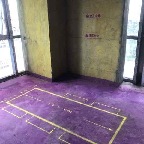 南翔茗座-黄墙紫地/3D全景放样-山水装饰