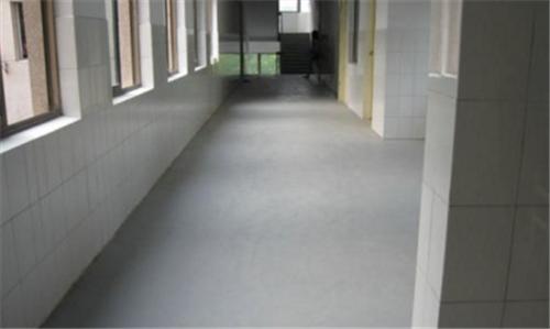 水泥地面不平怎么处理 地面不平用石膏粉补平可以吗插图(6)