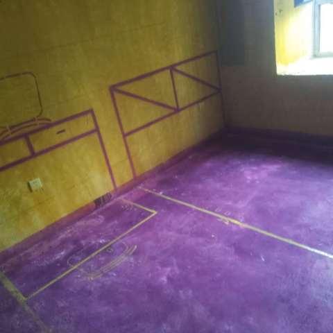 南七里翰墨园-黄墙紫地/3D全景放样-山水装饰