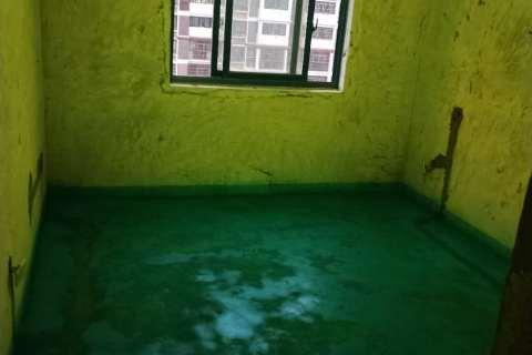 兴华苑-黄墙绿地-唐华装饰