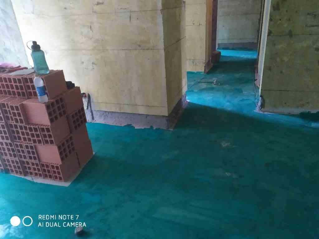 世贸翡翠首府-地固墙固/3D全景放样-大维装饰