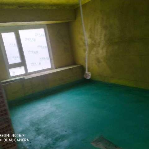 九龙首府-黄墙绿地/墙固地固-飞墨设计