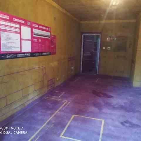 和昌中央悦府-黄墙紫地/3D全景放样-山水装饰