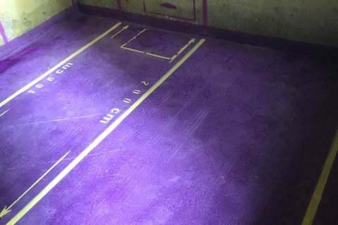 文一豪门金地-黄墙紫地/3D全景放样-山水装饰