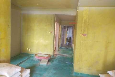 金屿海岸-黄墙绿地-百度装饰