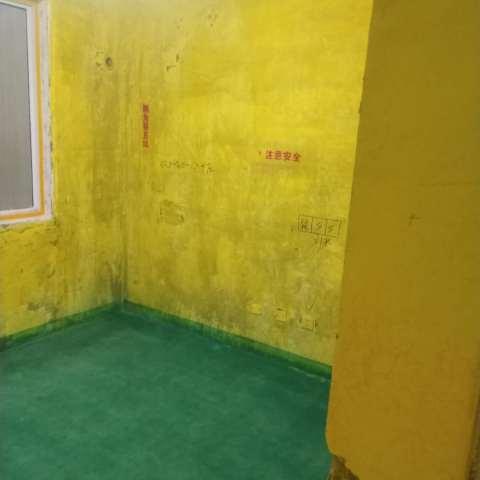 源祥广场-黄墙绿地/墙固地固-飞墨设计